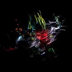 Sculptured Light (Reciprocity) Tags: light abstract film glass 35mm refraction analogue caustics photogram diffraction lightart experimentalphotography reciprocity refractograph lenslessphotography ls106 s20830a bs897