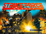 雷霆突擊隊(Strike Force Heroes)