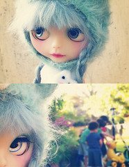 Dolly Diptych Weekly 19\52