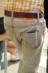 jeansbutt2513 (Tommy Berlin) Tags: men ass butt jeans ars levis 501