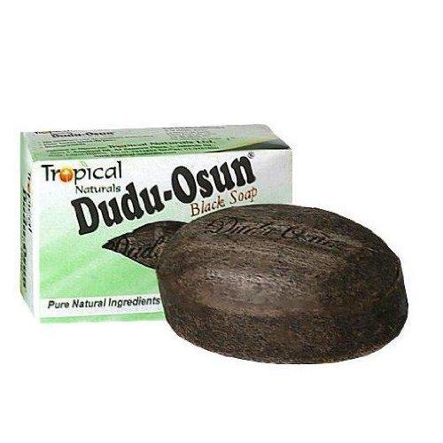 Dudu Osun Black Soap非洲天然手工黑香皂