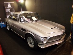 ISO Rivolta GT 1969 (Zappadong) Tags: auto classic 1969 car essen automobile voiture iso coche classics techno oldtimer gt oldie carshow 2014 youngtimer automobil rivolta classica oldtimertreffen zappadong