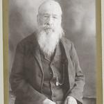 Cabinet Card man with beard thumbnail