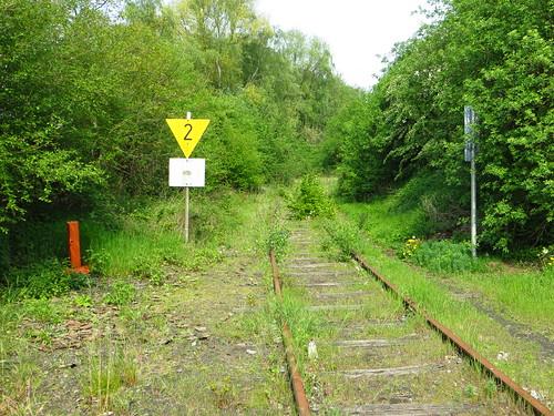 20140424 Industrielijn 252 Fontaine-l'Evêque - kp 1.646