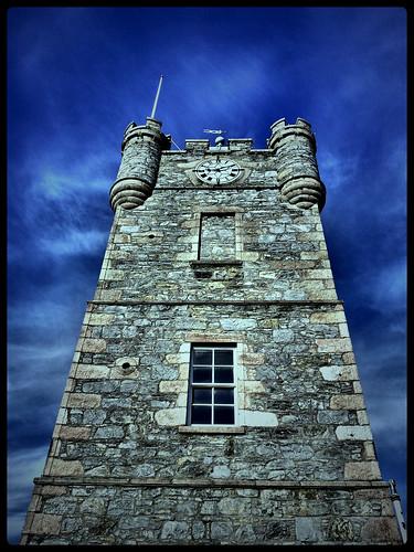 Dufftown, Scotland