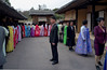 Maison de naissance de Kim Il Sung - Mangyŏngdae (jonathanung@ymail.com) Tags: lumix asia korea asie kp nord northkorea pyongyang corée dprk cm1 koryo kimilsung coréedunord insidenorthkorea républiquepopulairedémocratiquedecorée rpdc mangyŏngdae lumixcm1