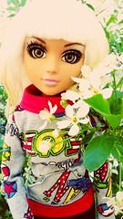 Moxie Teens Zlata () Tags: doll mt melrose moxie zlata  teenz  moxieteenz