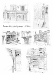 Seven bits of York
