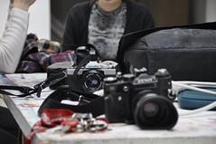 Passion Photo (FleurLexi) Tags: camera france photo nikon university minolta universit strasbourg alsace zenit fac elsass d90 facult unistra