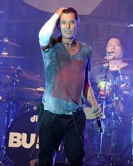 Bush - June 2016 - 12-007 (mastrfshrmn) Tags: show june rock southdakota drums concert bush bass guitar live band singer british campbells 90s siouxfalls gavinrossdale 2016 robingoodridge christraynor coreybritz ribfefst