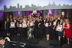 LCR Tourism Awards 2016 Winners
