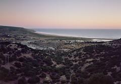 Tafedna Maroc (Michael Chmt) Tags: surf village maroc atlas marocco plage berberes tafdna