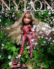 NYLON Magazine | May 2016 with, Beyonc. (CoolBraatz) Tags: may nylon bratz beyonce