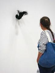 Les murs sont vivants (Palais de Tokyo, Paris) (dalbera) Tags: paris france artcontemporain palaisdetokyo dalbera