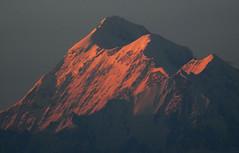 Trishul (Abhinav Singhai) Tags: nikon nikond700 nikonp900 india incredibleindia indiatravel indiatourism indiatourist ilovewalkman trishul uttranchal uttrakand kausani himalayas himalaya