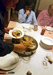 d'Araprì & Confratelli (Sparkling Wines of Puglia) Tags: pasta confraternita spumante sansevero pacchero bombinobianco paccheripaccherino paccheroalloscoglio