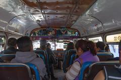 Viajando en micro (Andrs Photos 2) Tags: streets bolivia ciudad lapaz calles altiplano sudamerica elalto lasbrujas