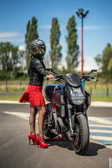 Diavel VS Cervin... suite (KosmoDesign) Tags: kosmodesign kosmo design stephane perruchon bas couture fully fashioned nylon stocking seamed stockings nylonstrmpfe nahtstrmpfe strumpfhose seidenstrmpfe silk cervin paris sony a7 mirrorless porte jarretelles suspenders belt hosentrger damenunterwsche lingerie ffns fullyfashioned ducati diavel samyang 85 14 fashion girl people portrait personnes profondeur de champ