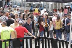 PAELLA TUSGSAL 2016 (tusgsalproximaparada) Tags: paella espuma canruti cotxeres