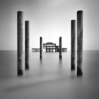 Seahenge I