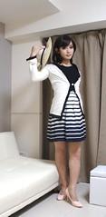 DSC07117 (mimo-momo) Tags: japanese crossdressing transvestite crossdresser crossdress