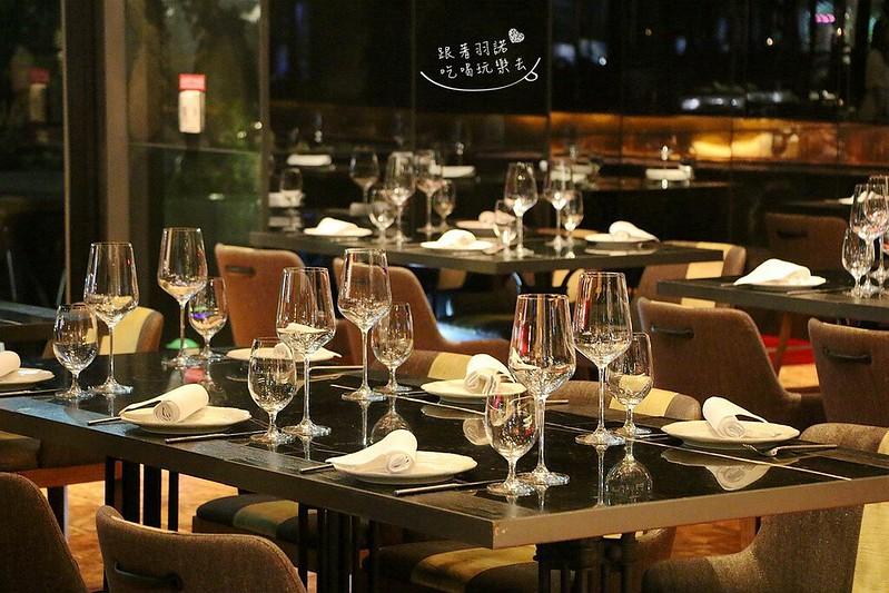 台北精品旅館賦樂旅居旗下TK Seafood & Steak174