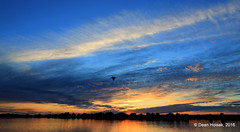 First Day of Summer Sunset-A98I1530 (CdnAvSpotter) Tags: sunset sun nature river landscape island ottawa petrie