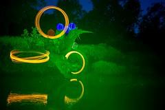 Emerald coast. (Nikolas Fotos) Tags: longexposure nightphotography lightpainting reflection nightscape nightshot nightphoto lichtmalerei lightart llightpainting lightpaintingphotography