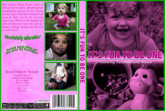 130624-N-OD763-001 (Heather.M.Brown) Tags: usa baby fun toys one child daughter maryland playful dvdcover fortgeorgegmeade