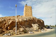 Ghardaia  (habib kaki 2) Tags: algeria algerie sahar sud dsert mosque     mzab ghardaia