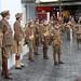 Somme Commemoration in Birmingham City Centre 4