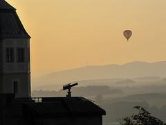20160624-202449-Canon (Isarma1975) Tags: sonnenuntergang ballon festung knigstein