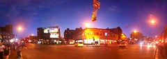 Greenwich Village (vernnyc) Tags: nyc newyorkcity panorama greenwichvillage