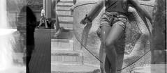 (biagiotas) Tags: barcellona biancoenero pellicola