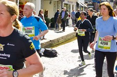 Freiburg Marathon (khawkins04) Tags: race germany marathon run freiburg loul freiburgmarathon