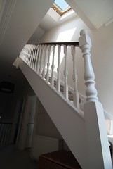 "Westbury Stairs to Loft Conversion 201 • <a style=""font-size:0.8em;"" href=""https://www.flickr.com/photos/77639611@N03/7043217761/"" target=""_blank"">View on Flickr</a>"