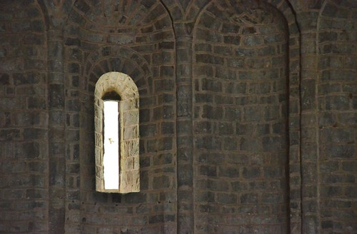 Frontanyà (Catalogne), abbatiale Sant Jaume (26)