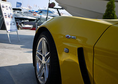 Corvette C6 Z06 (MauriceVanGestel Photography) Tags: auto sea haven black cars chevrolet car sport yellow boats boot harbor boat mar barco harbour negro zee boten plastic more amarillo bulgaria coche autos rims burgas corvette geel zwart blacksea supercar coches bg sportscar c6 supercars chevroletcorvette z06 marea bulgarian sportwagen bulgarije sveti vlas bourgas velgen corvettec6 zwartezee cherno mareaneagra neagra chernomore  svetivlas balgarija marnegro c6z06 yellowcorvette bulgaars chevroletcorvettec6 corvettec6z06 sportwagens  chevroletcorvettec6z06 yellowcorvettec6   svetivlasbulgarije svetivlasbulgaria gelecorvette gelecorvettec6 velgencorvette rimscorvette plasticcorvette