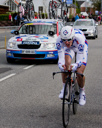 Mr. Arnaud Demare