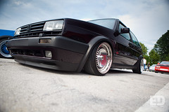 """VW Golf Mk2 • <a style=""""font-size:0.8em;"""" href=""""http://www.flickr.com/photos/54523206@N03/7177279561/"""" target=""""_blank"""">View on Flickr</a>"""
