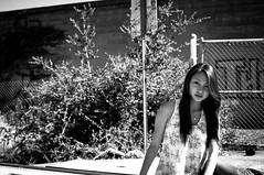 krn_9 (Tak_D) Tags: portrait white black girl 35mm nikon g d2x karen f18 takuto doshiro