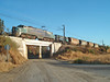 + E-32 (daniel_01986) Tags: tren puente diesel carros eeg ge breda locomotora generalelectric electrica vias e32 carga fepasa d51 d5113 e3227