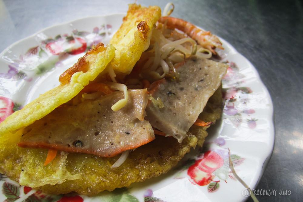 Banh khoai - Vietnamese Pancake by RunawayJuno, on Flickr