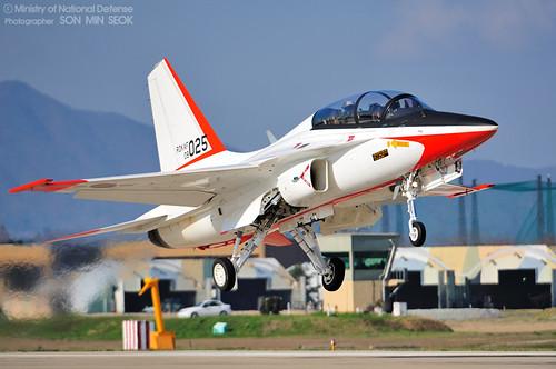 2009년 3월 공군 T-50 (11)