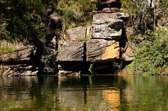 20120506 021 Canoeing at Royal National Park (sydneydawg2006) Tags: water sydney australia location nsw 2012 royalnationalpark audley riversandstreams 201205 natureenvironment 2010s universalcatalog dateindex