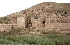 """Esarhaddon""s Gate"" at ""Fort Shalmanezer"", Nimrud, Iraq. (StevanB) Tags: archaeology ancient iraq assyria stevanb"