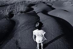 The Begining... (Iniyaku Prasetya) Tags: people bw white black photo nikon documentary human potrait flickraward d3100