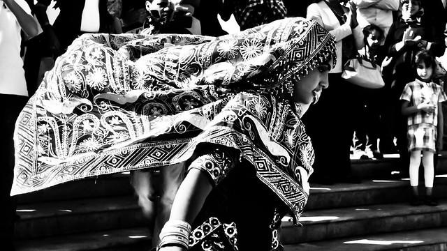 Les Troubadours du Radjastan - Festival Mawazine 2012 - Rabat - MAroc