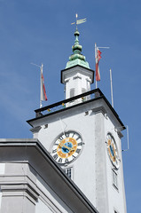 Rathaus Photo