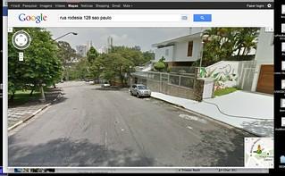 GoogleMaps Spots